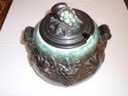 Bowletopf, Keramik,