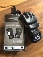 Boxhandschuhe für Sandsack -