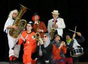 Brass Band sucht