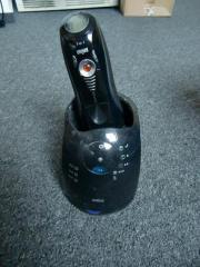 Braun 790cc Rasierer