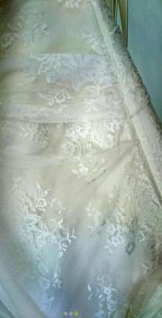 Brautkleid Hochzeit Kleid