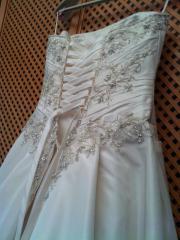 Brautkleid von Eddy