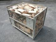 Brennholz Buche / Eiche