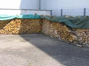 Brennholz (Buche,Eiche)
