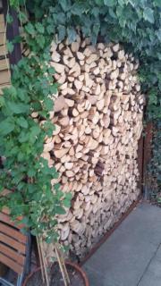Brennholz, Regal, Brennholzregal,