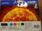 brother LC980 2