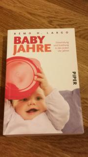 Buch - Baby Jahre