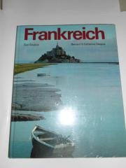 Buch `Frankreich`