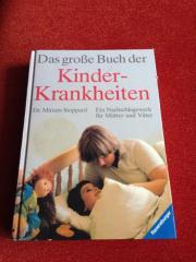 Buch für Kinderkrankheiten