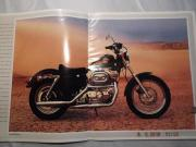 Buch Harley Davidson