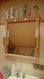 Buche Badezimmer Spiegel