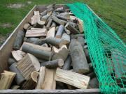 buche brennholz 2jahre