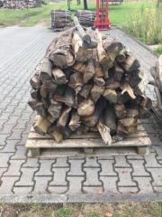 Buchenholz, Brennholz zum