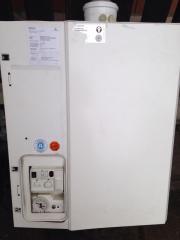 Buderus Brennwertheizung GB112-