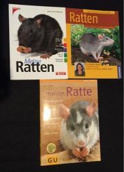 Bücher über Ratten