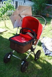 Bugaboo Kinderwagen mit