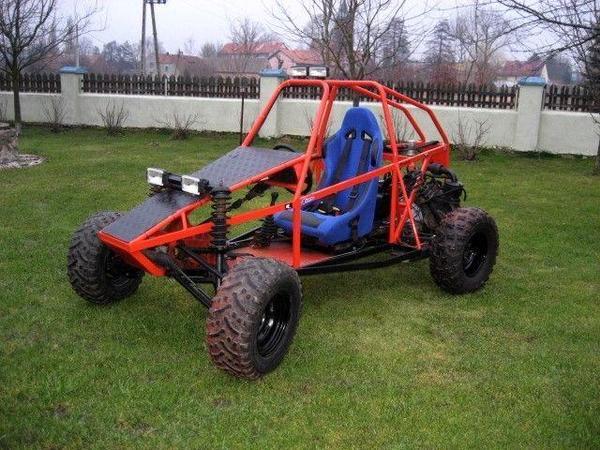 buggy pirania quad in bremen quads atv all terrain vehicles kaufen und verkaufen ber. Black Bedroom Furniture Sets. Home Design Ideas