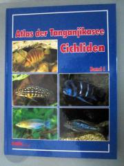 Buntbarschbücher / Malawi - Tanganyka /