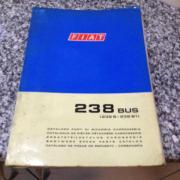 BUS FIAT 238