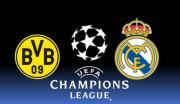 BVB-Real Madrid