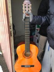 C. Giant Gitarre