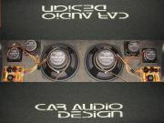 CAD - CarAudioDesign Board-