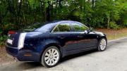 Cadillac CTS 3.
