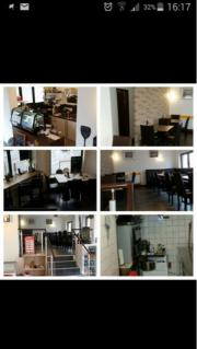 Cafe /Gastronomie zum