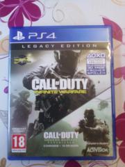 Call Of Duty -