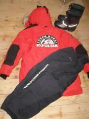 Canada Goose Expedition