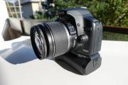 Canon EOS 500D +