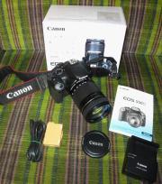 Canon Eos 550