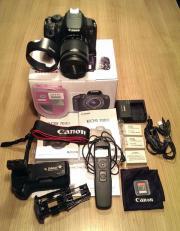 Canon EOS 700D +