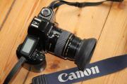 Canon EOS Rebel +