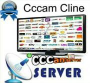 cccam Server bzw