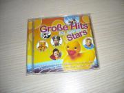 CD Kinderlieder