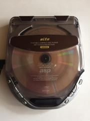 CD Player portabel ,