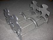 CD-Rack - Puzzle-