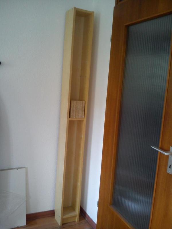cd regal in karlsruhe ikea m bel kaufen und verkaufen ber private kleinanzeigen. Black Bedroom Furniture Sets. Home Design Ideas