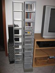 cd staender ikea haushalt m bel gebraucht und neu kaufen. Black Bedroom Furniture Sets. Home Design Ideas