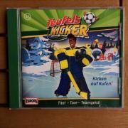 CD Teufels Kickee -