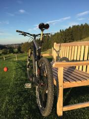 Centurion All Mountainbike