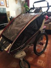 Chariot CX2 Kinderwagen
