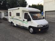 Chausson Welcome 55