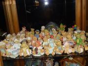 Cherished Teddies Sammlung