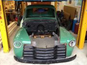 Chevrolet 31oo Pickup