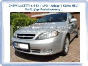 CHEVY LACETTI 1.