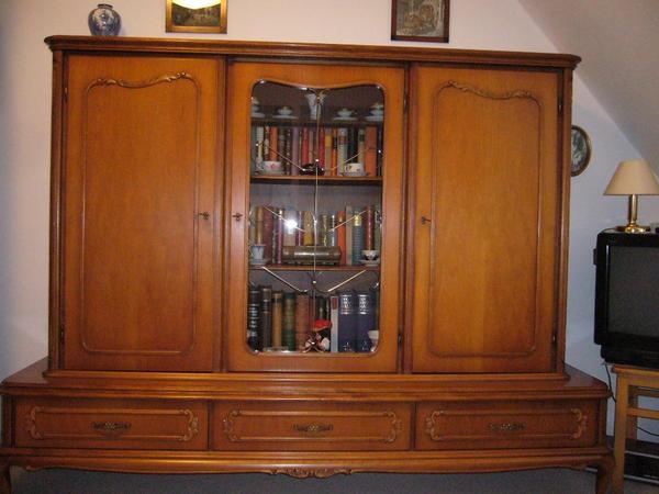Exklusive Gartenmobel Gebraucht : Möbel Chippendale  fernsehschrank fernsehschrank  neu und gebraucht