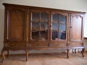 chippendale tisch ausziehbar haushalt m bel. Black Bedroom Furniture Sets. Home Design Ideas