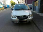 Chrysler voyager 2.